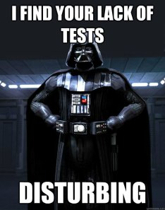 darthvadertesting