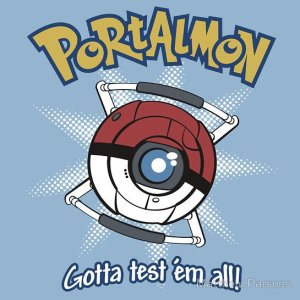 portalmon-shirt