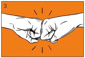fist-slide